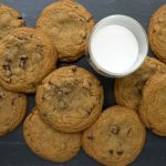 bouchon chocolate chunk cookies recipe