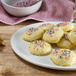 Italian anise cookies recipe