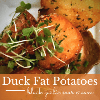 witherspoon grill duck fat potatoes
