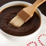 bacon bourbon barbecue sauce