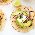 slow cooker chicken tomatillo tacos recipe