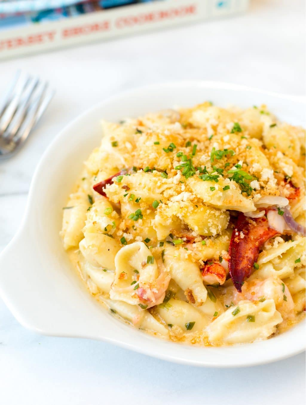 Lobster Macaroni And Cheese Recipe Food Network | Lobster House