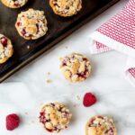 miniature apple raspberry pies recipe