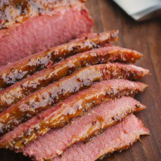 beer braised corned beef recipe