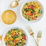 simple corn succotash recipe