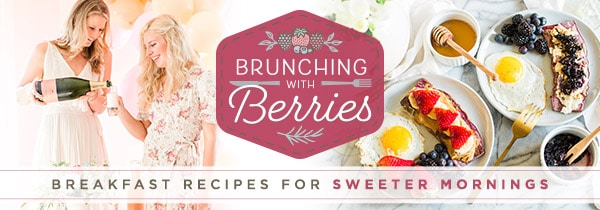calgiant brunching with berries ebook {sponsored}
