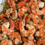 broiled shrimp scampi