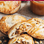 how to make apple hand pies at home