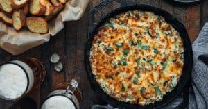 the best spinach artichoke dip recipe