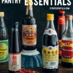 how to stock your pantry for chinese cooking