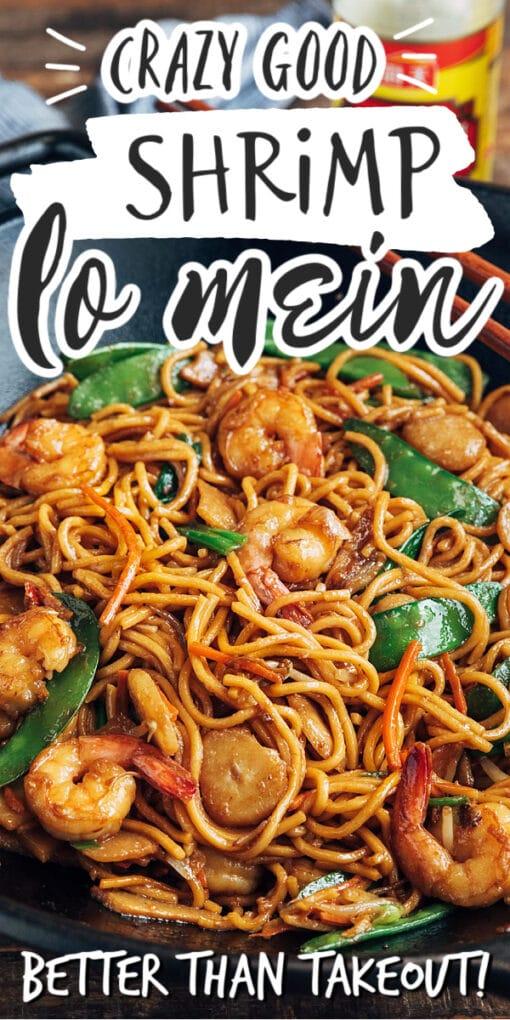 Shrimp Lo Mein Pin 2