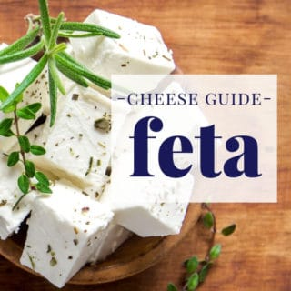 guide to feta cheese