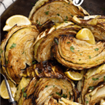 how to make roasted cabbage wedges